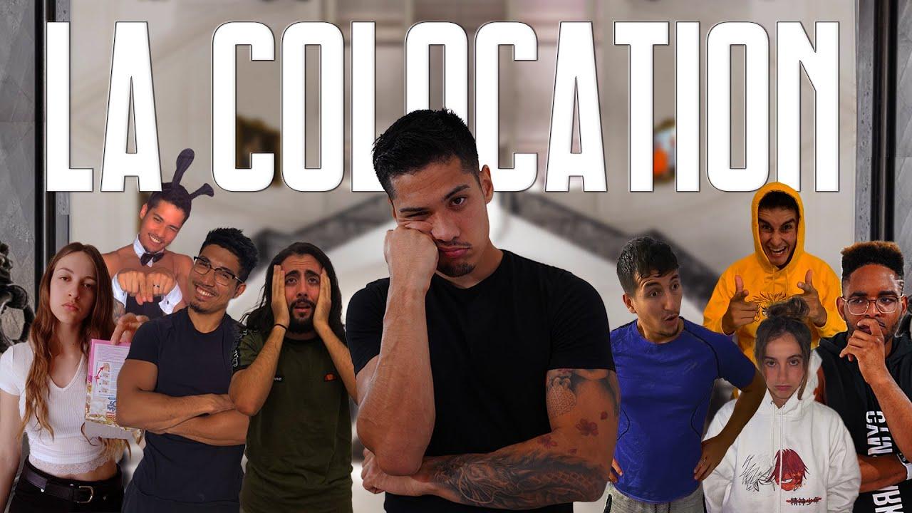 AZIATOMIK – LA COLOCATION