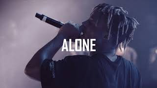 ''Alone'' - Juice WRLD Type Beat | Free Sad Rap Trap Instrumental 2019