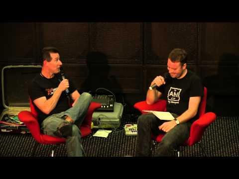 Maker Faire Sydney - Trends in Hardware Innovation Fireside Chat