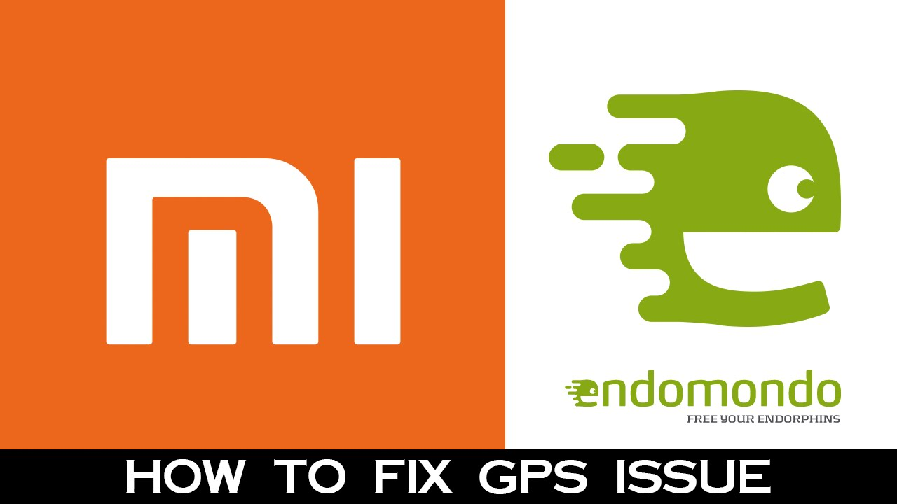 How to fix issue with GPS in Endomondo on Xiaomi MIUI