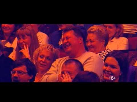 Не дай себе заглохнуть Концерт Михаила Задорнова смотрите на РЕН ТВ