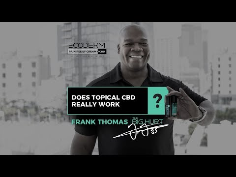 Do CBD Topicals Really Work?