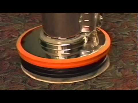 Methods of Professional Carpet Cleaning - Jon-Don Video