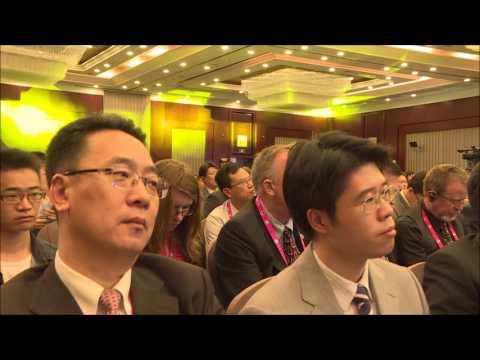 GLEX 2017 - Space Launch Vehicle's Development in China