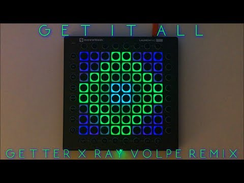 Gta  Get it All Getter & Ray Volpe Remix  Aarc Launchpad