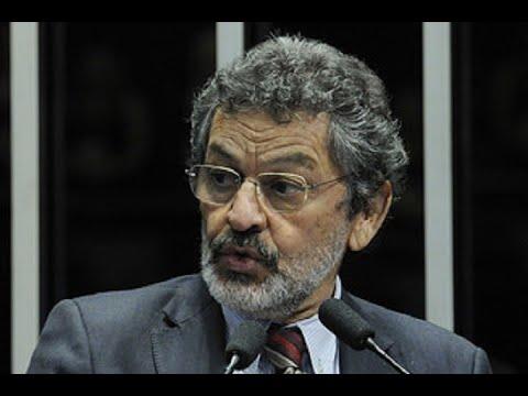 Paulo Rocha destaca participação em conferência sobre a Amazônia, no Acre