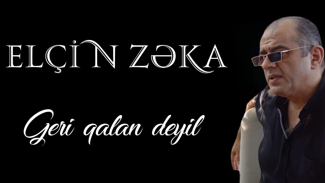 Elçin Zəka — Hiylə Dolu