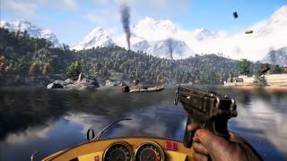 FAR CRY 4 TRAILER | Journey to the lowlands of Kyrat