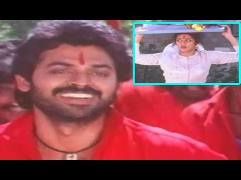 Coolie No 1 Movie Songs || Dandaalayya || Venkatesh || Tabu