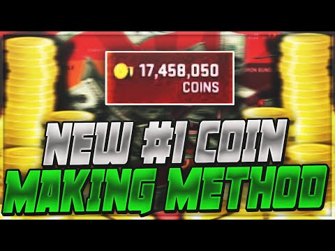 #1 COIN MAKING METHOD IN MADDEN 20!! | BEST METHOD TO MAKE FAST COINS IN MADDEN 20!!