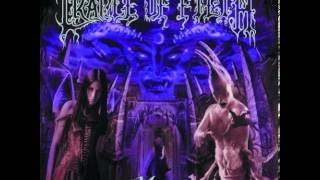 Cradle Of Filth - At The Gates Of Midian