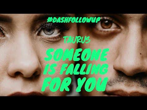 TAURUS Tarot | #DASHFOLLOWUP | Someone is falling for you
