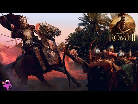 TOTAL WAR NEWS – EMPIRE DIVIDED Rome 2 DLC Campaign Information and Discussion