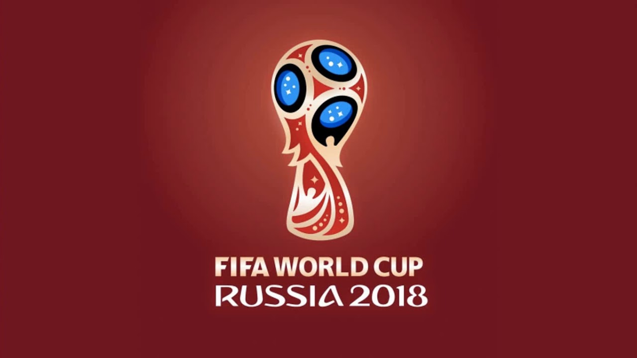 Fifa World Cup 2018 Russia Official Theme Music Anthem Youtube