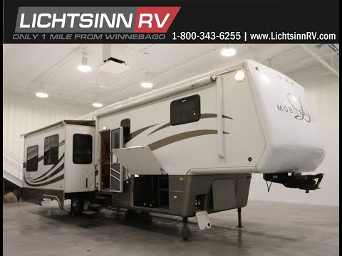 2005 Doubletree Rv Mobile Suites Tk3