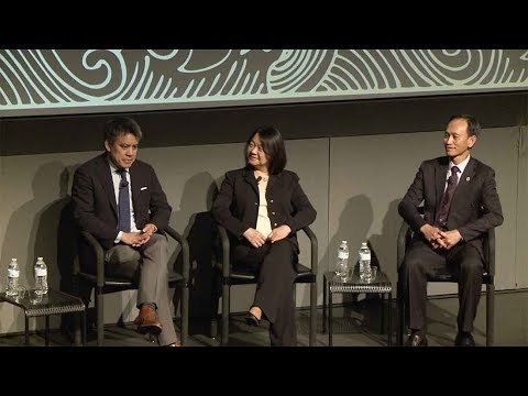 WGBH Celebrates Asian-Pacific American Culture