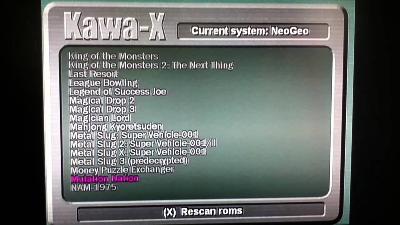 kawax xbox