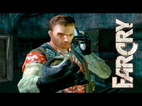 Видео прохождение игры - Far Cry