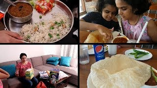 Roz roz video kyun nahi daalti main? SIMPLE DINNER ROUTINE | Grocery Day | Indian vlogger | VLOG