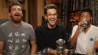 How I Got Hired At Good Mythical Morning! I love them!