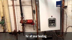 F & H Heating & Plumbing LLC | HVAC Repair Topton, PA