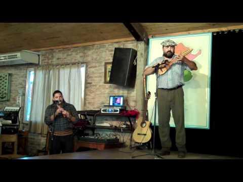 2011 Folk Music At Don Silvano Estancia, Argentina  003.MP4