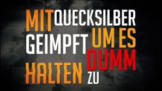 Snaga - Eine Kugel Eine Traene - Sfd2 (official Videoclip)