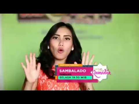 Sambalado - Perdana Selasa pkl 19.30 WIB
