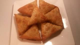 Samosa recipe/samucha recipe bangla.