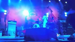 Weezer - Atlanta -  Foolish Father (Ending) & The Futurescope Trilogy