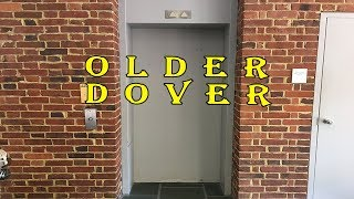 Dover Hydraulic Elevator - Colonial Williamsburg Visitors Center - Williamsburg, VA