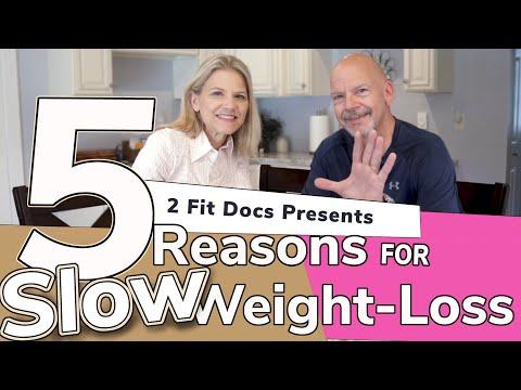 Comprehensive Weight Loss Program