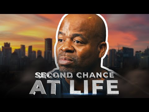 Andre Norman Second Chance