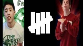Taio Cruz ft. Ludacris - BREAK YOUR HEART (remix) - Your Freshness ft. T-Wrecks