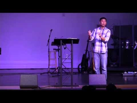 """2 Timothy 2:1-13 """"Remember"""" to Fight On - Pastor Greg Mah"""