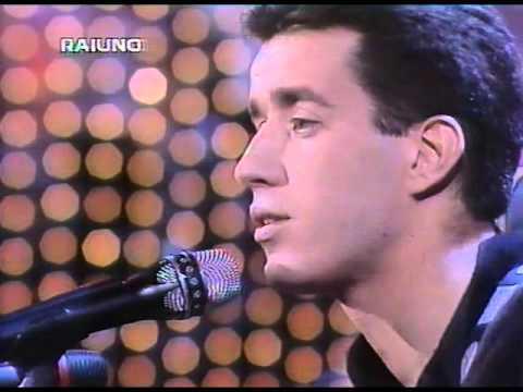 Sanremo 95 - L'uomo col megafono - Daniele Silvestri