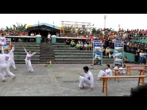 Magayon festival 2012