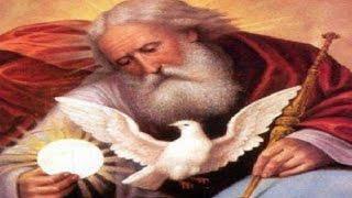 Coroncina A Dio Padre