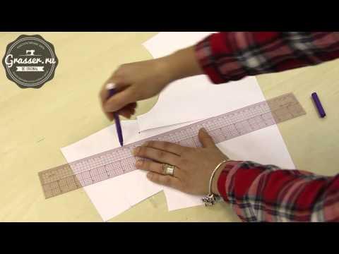 Программа курса Крой и шитье для начинающих
