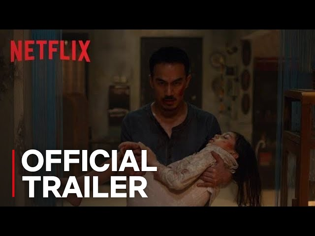 The Night Comes For Us | Official Trailer | Netflix