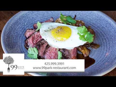 99 Park Restaurant   Restaurants in Bellevue