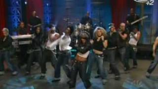 Watch Janet Jackson All Nite Dont Stop video