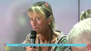 Medinjob Aix 2018 PTV7