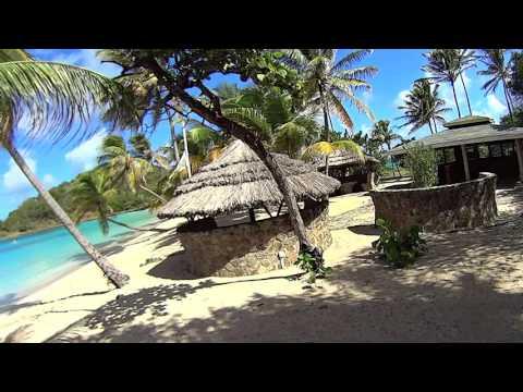 St. Vincent & Grenadines - Mayreau Island