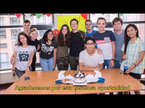 Vicentian Students Summer Program DePaul University Chicago 2017