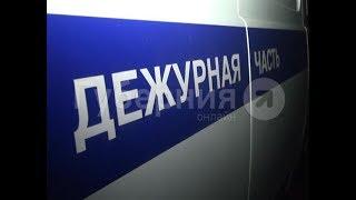 Фраза «Привет, малышка» стала поводом для поножовщины на Пятой площадке в Хабаровске. MestoproTV