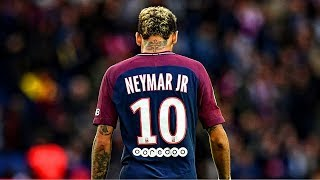 Neymar Jr ● Crazy Skills & Goals Show ● 2017/2018