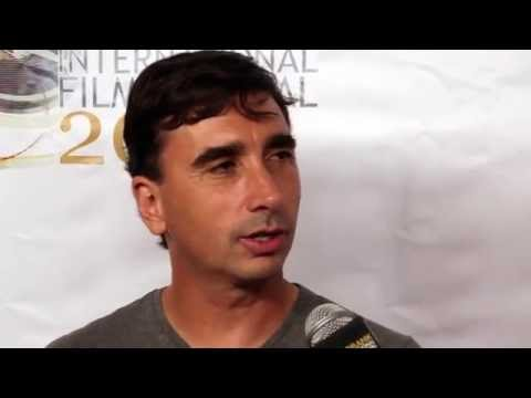 Red Carpet with Anthony C. Ferrante
