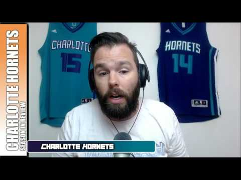 Charlotte Hornets Season In Review