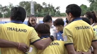 Highlights: Thailand Vs Vietnam | Myanmar Vs Philippines | 2019 Sea Games Women's Football